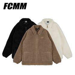 [FCMM] 후리스 코치 자켓