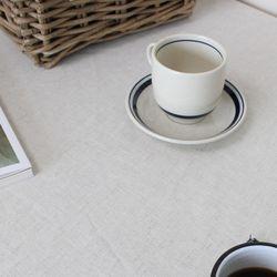 카네수즈 인디고 커피잔 받침세트(265cc)