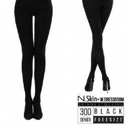 [N.Skin]300 Denier 착압 블랙
