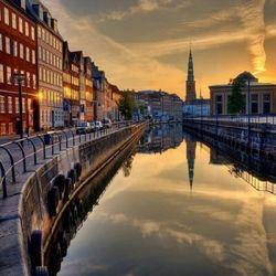 [2018.01.22 ~ 01.29] 1월 유럽 덴마크 청소년 여행학교