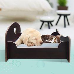 나비캣 데이드림침대 애견침대 고양이침대