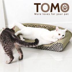 토모 고양이 장난감 소파 스크래쳐