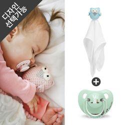 우리 아기 꿀잠 세트-마미쮸쮸 2단계
