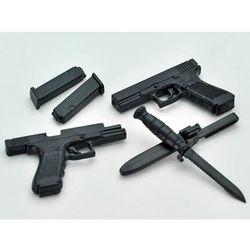 [리틀 아머리] Glock 17.18C Type