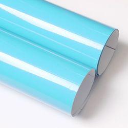 유광 칼라시트지 -외부.내부.광고용(3501)PowderBlue