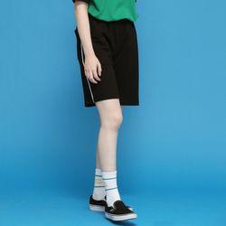 [L]FASTEST PANTS-BLACK