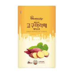 세미 고구마라떼 페이스트 1kg