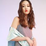 floral pattern silk shirts dress