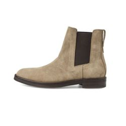 AMERICAN COW CHELSEA BOOTS