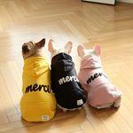 merci hood-T(yellow)