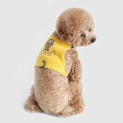 custom easy harness (yellow)