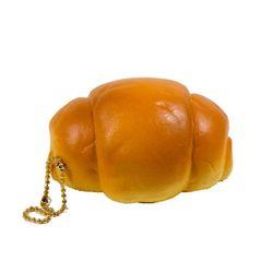 말랑말랑 촉감 짱 슈퍼 스퀴시(롤브레드)일본정품