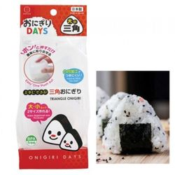 코쿠보 삼각 주먹밥틀 오니기리 메이커 kk-283