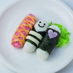 코쿠보 막대모양 주먹밥틀 오니기리 메이커 kk-286