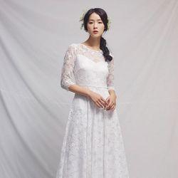 [CLAIR DE LUNE] ELLE DRESS