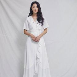 [CLAIR DE LUNE] BIJOU DRESS