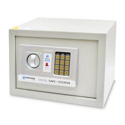 내마우스 디지털충격감지 안전금고25D(지폐투입구)