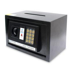 내마우스 디지털충격감지 안전금고20D(지폐투입구)