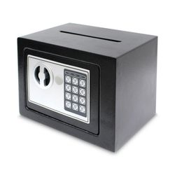 내마우스 디지털 안전금고17D(지폐투입구)