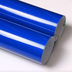 유광 칼라시트지 -외부.내부.광고용 (3505) Blue