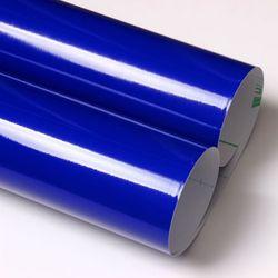 유광 칼라시트지 -외부.내부.광고용(3506)Royal Blue