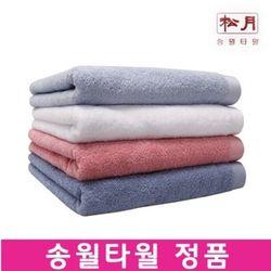 송월타올 호텔 바스68 40수 바스타월