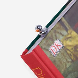 BOOKMARK DUCK 북마크 (BKM20CH)