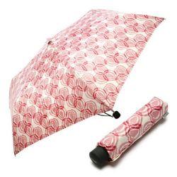 VOGUE 보그 3단 수동 슬림 우양산 - 핑크하트