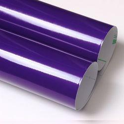 유광 칼라시트지 -외부.내부.광고용 (3601) violet