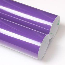 유광 칼라시트지 -외부.내부.광고용 (3602) Lavender