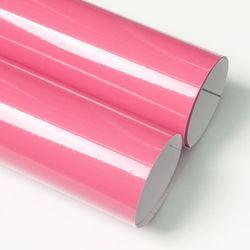 유광 칼라시트지 -외부.내부.광고용 (3604)Soft pink