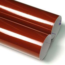 유광 칼라시트지 -외부.내부.광고용 (3802)Red Brown