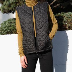 Thin vest
