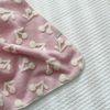 핑크 체리블랭킷(소사이즈)