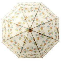 VOGUE 보그 돔형 자동 장우산 - 잎새