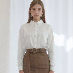Pearl Blouse