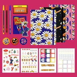 [~10/8까지] Diary Set (3종)