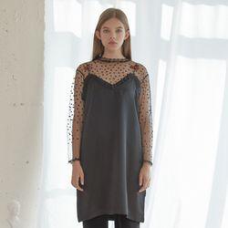 Love Cherry Sleeveless Dress