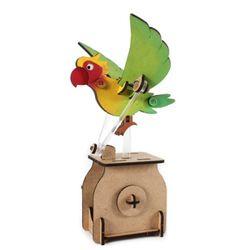 날으는 앵무새 초롱이(AM-725)