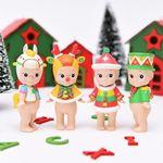 소니엔젤 미니피규어 Christmas Series 2017 (박스)