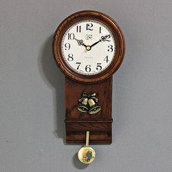 (krod003)정통엔틱 종시계