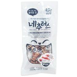내추러스 츄본 5p[쌀&고기] 55g
