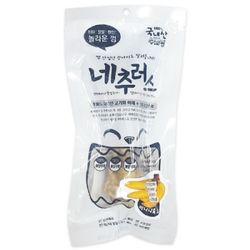 내추러스 츄본 1p[바나나효소] 100g