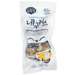 내추러스 츄본 3p[바나나효소] 80g