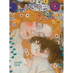 2018 다이어리 Gustav - Mother & Child