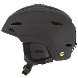 1718 ZONE MIPS 보드스키 헬멧-MATTE BLACK