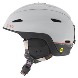 1718 ZONE MIPS 보드스키 헬멧-MATTE LIGHT GREY