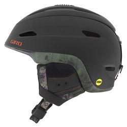 1718 ZONE MIPS 보드스키 헬멧-MATTE BLACK RIPTIDE