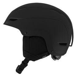 1718 RATIO 보드스키 헬멧-MATTE BLACK