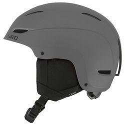 1718 RATIO 보드스키 헬멧-MATTE TITANIUM